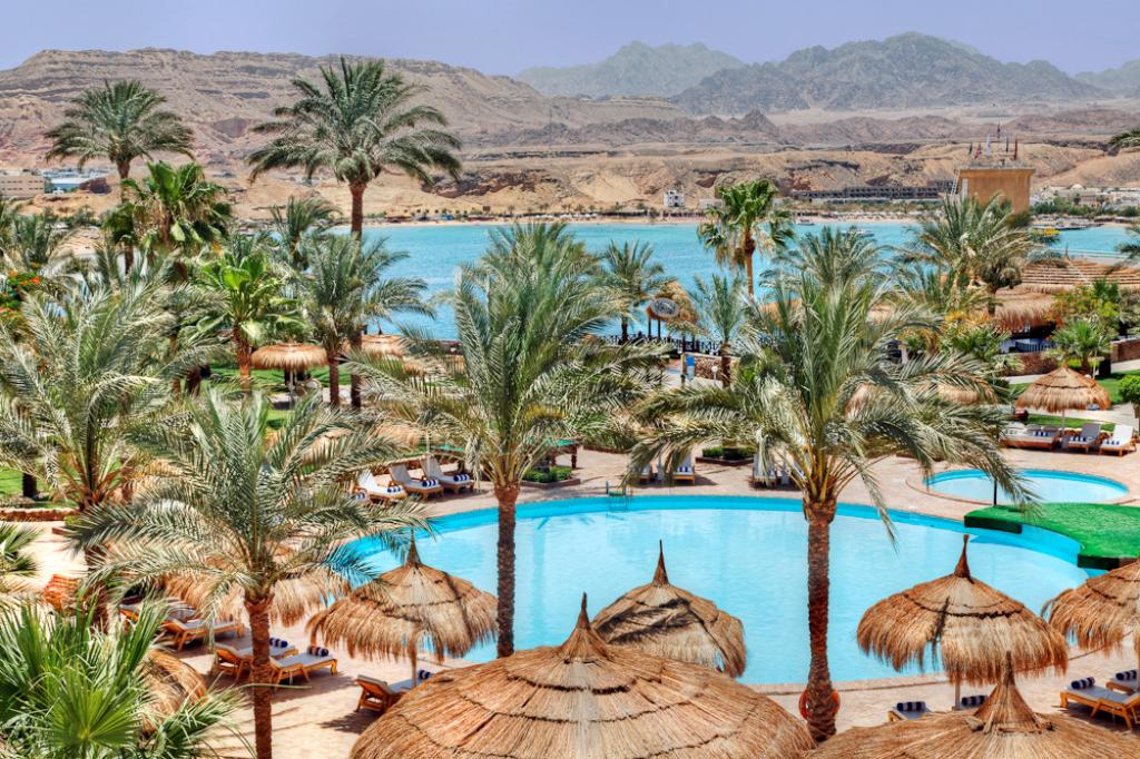 Beach Albatros Resort Sharm El Sheikh