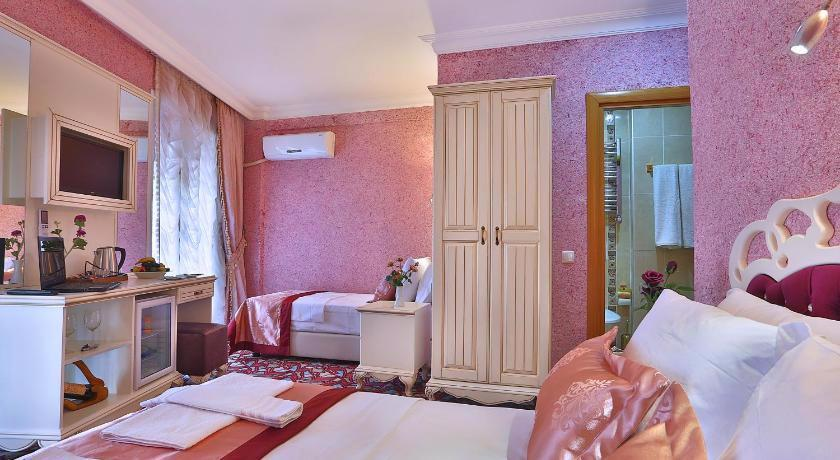 Santefe Hotel
