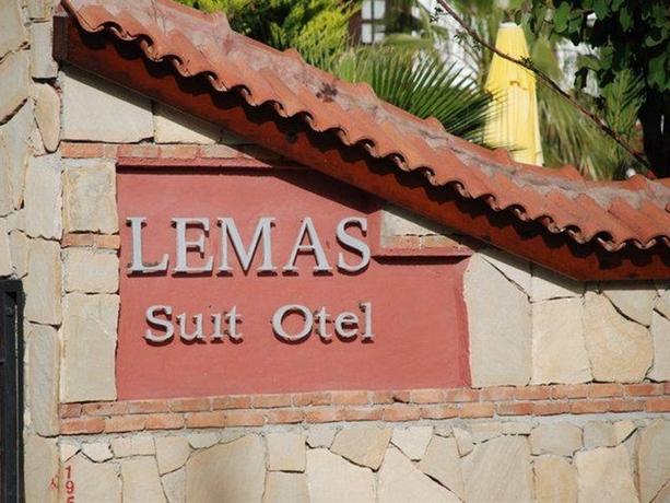 Lemas Suit