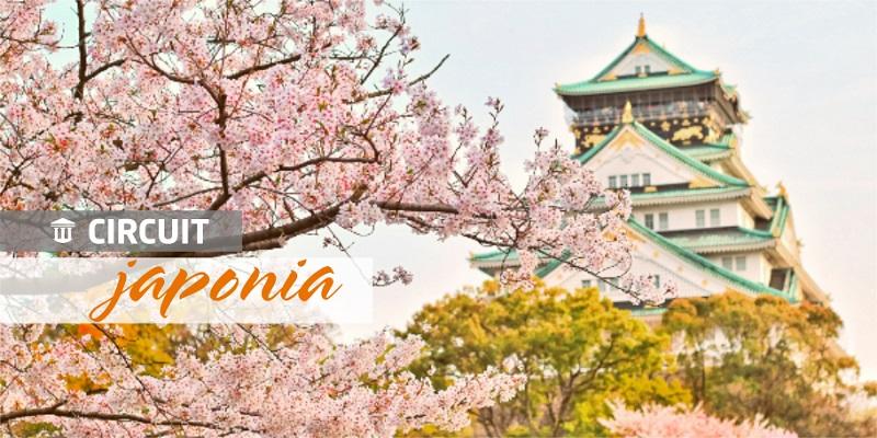 JAPONIA - PRIMAVARA 2021