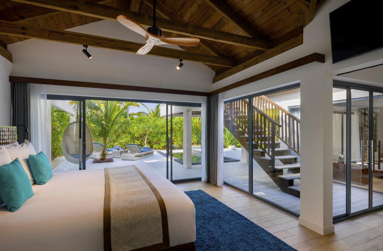 Movenpick Resort Kuredhivaru