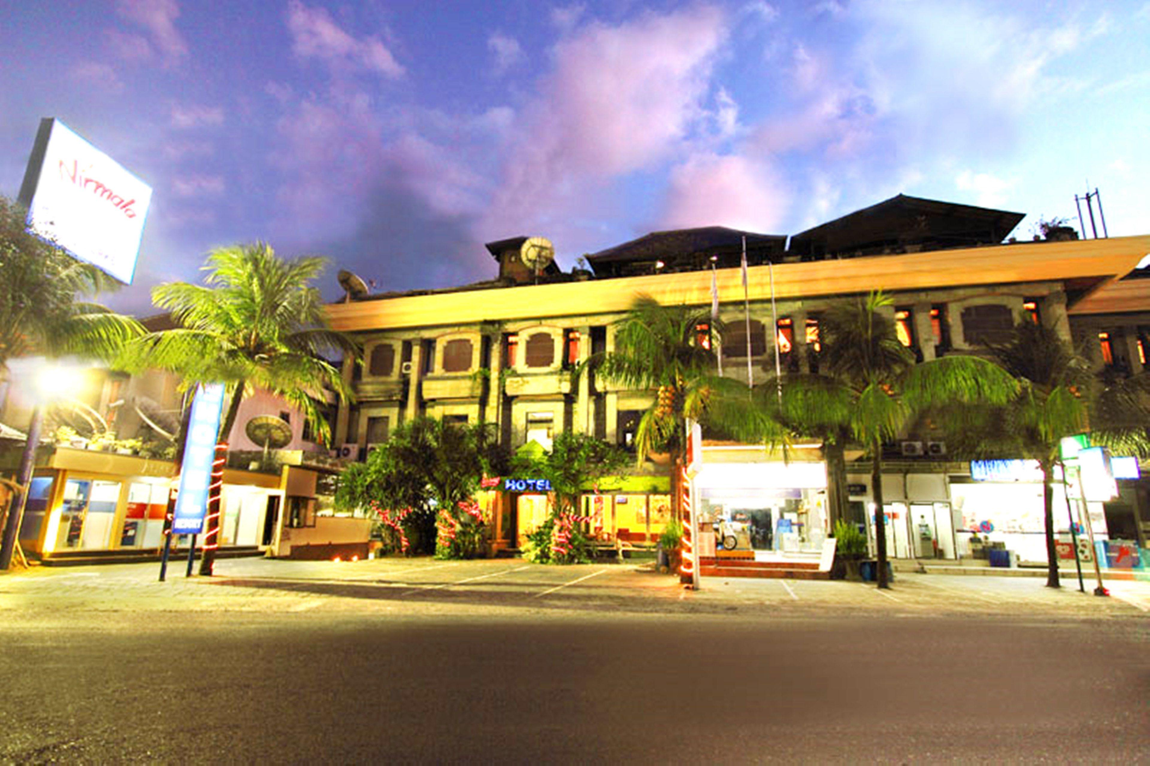 Nirmala Resort
