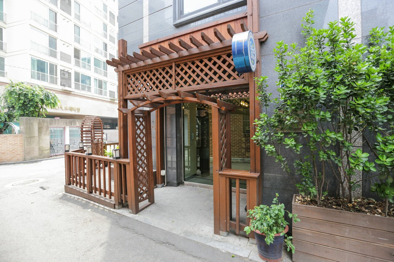 Goodstay Petercat Insadong