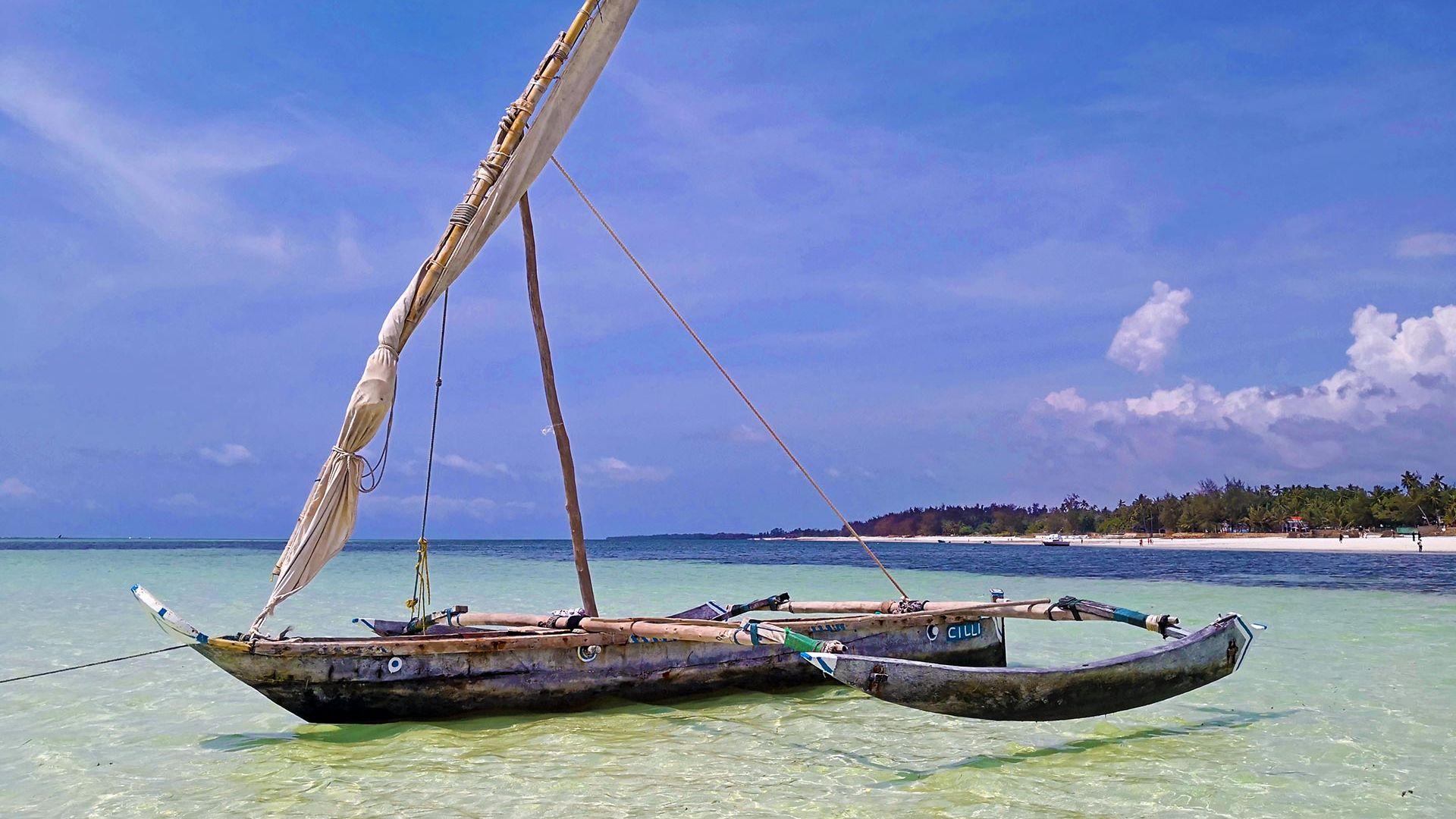 Sejur charter Diani Beach, Kenya, 9 zile - ianuarie 2022