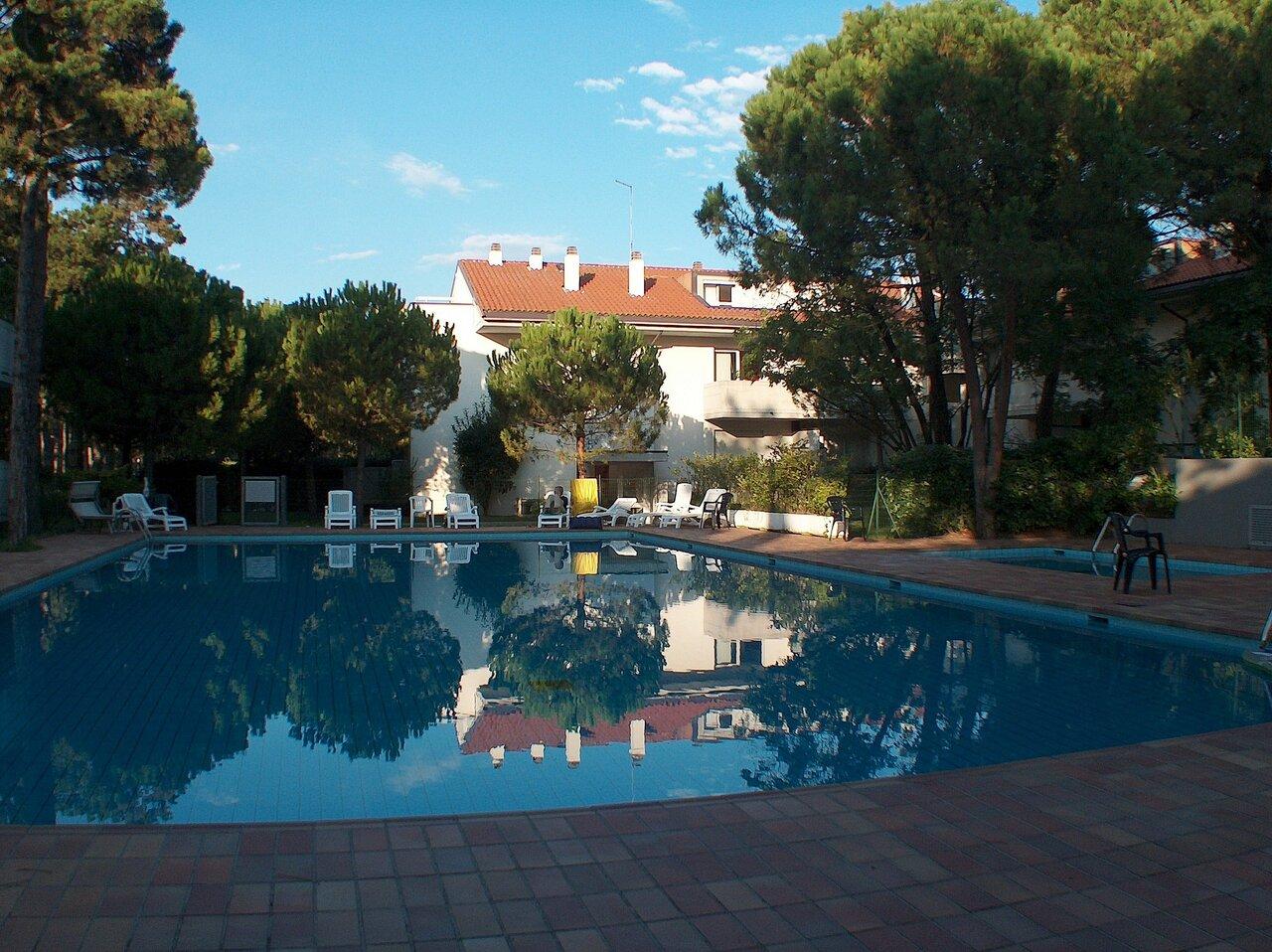 Villagio Parco Hemingway