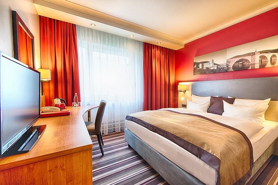 Leonardo Hotel Heidelberg