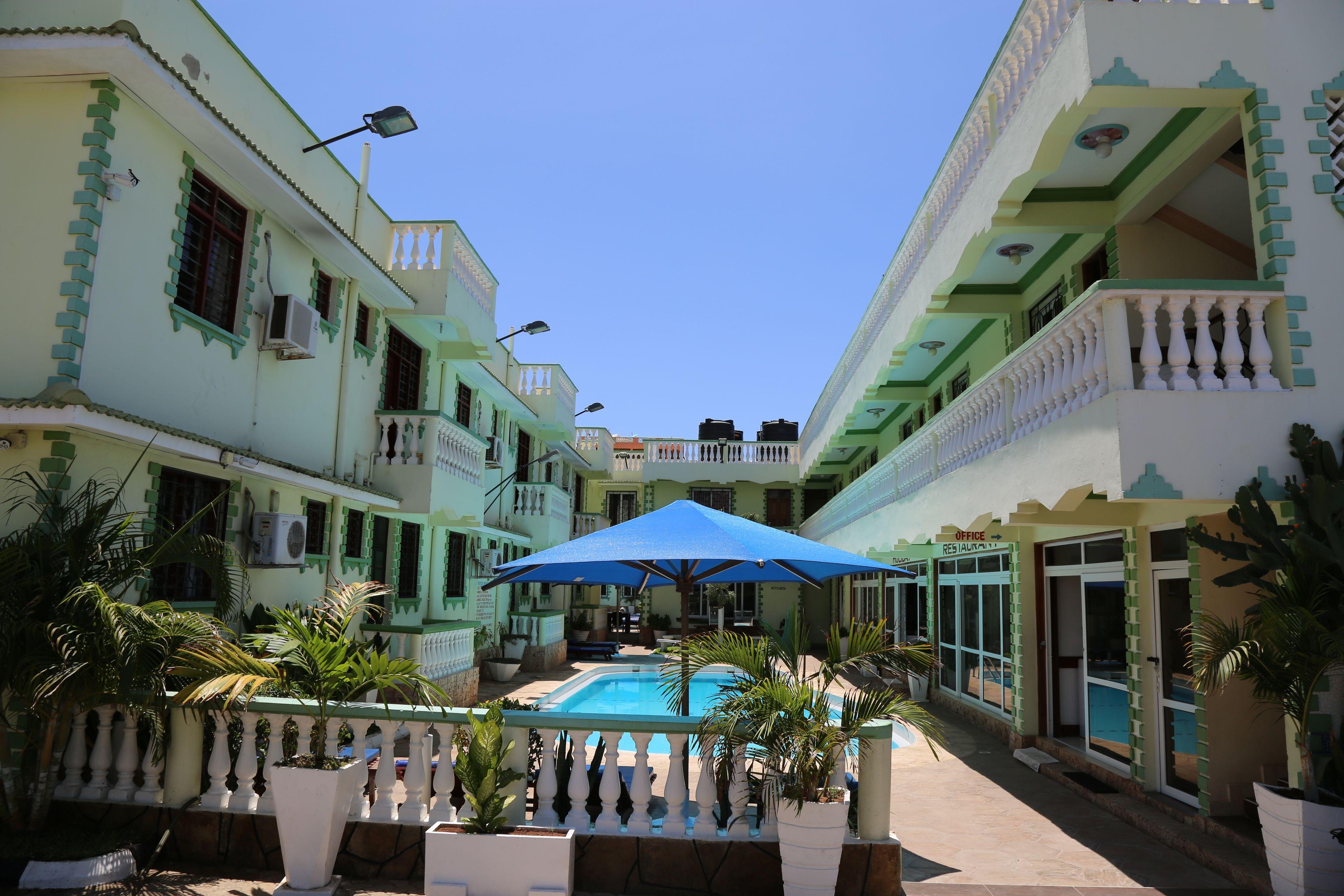Prestige Apartment Mtwapa