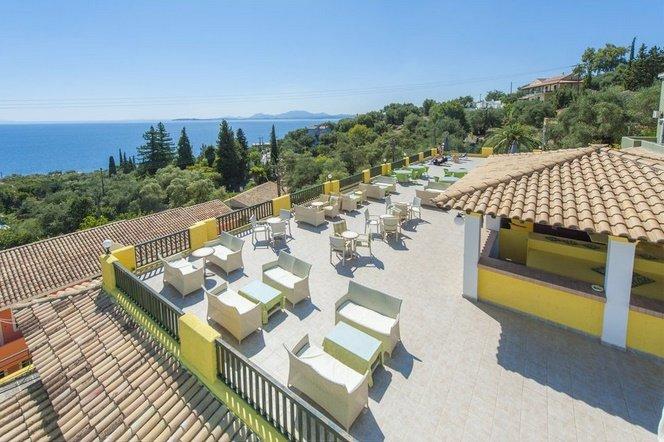 Corfu Residence Aparthotel (Nissaki)