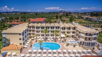Zante Atlantis Hotel