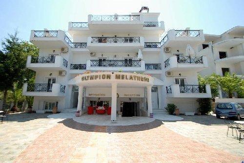 Olympion Melathron (Platamonas)