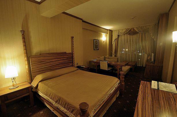Pineta Park Deluxe Hotel