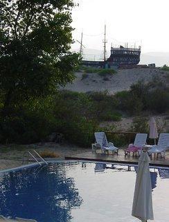 FREGATA AMPHIBIA BEACH COMPLEX