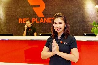 RED PLANET PATONG