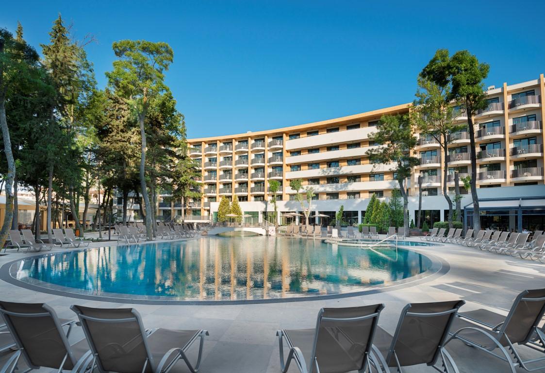 HVD Bor Club hotel SB