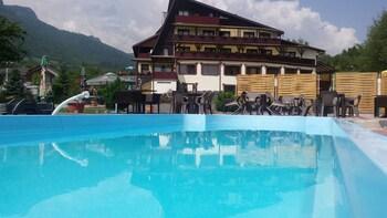Hotel Bran Belvedere