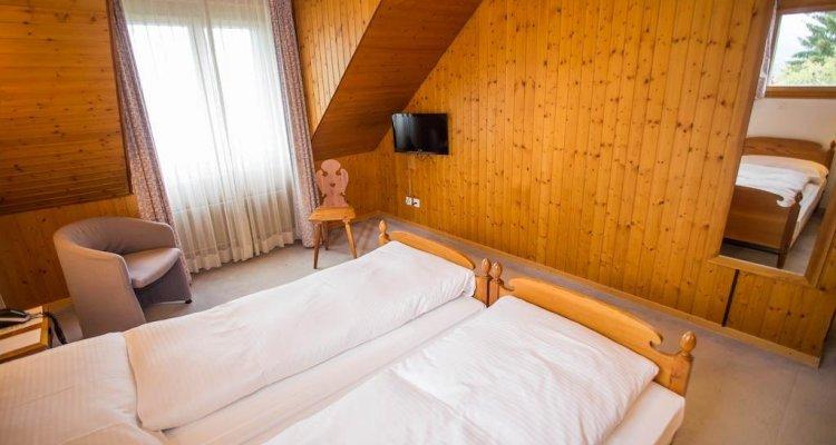Motel de la Gruyere Restoroute