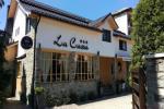 Pensiune Restaurant La Cassa