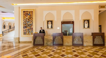 Marjan Island Resort And Spa Managed By Accorhotels