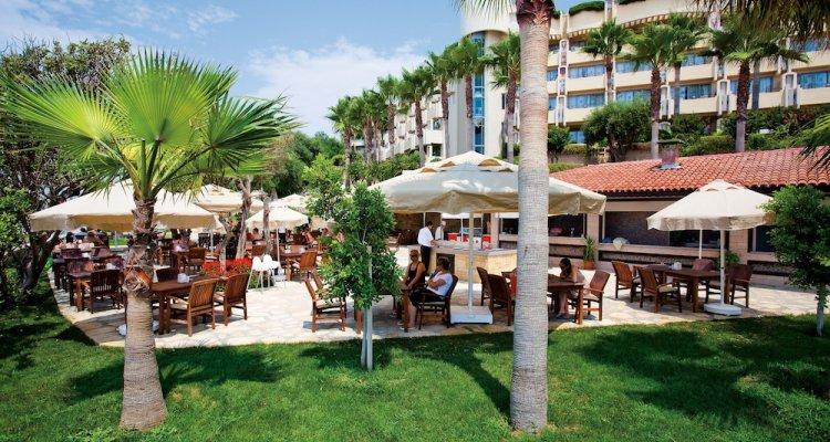 Melas Resort Hotel - All Inclusive