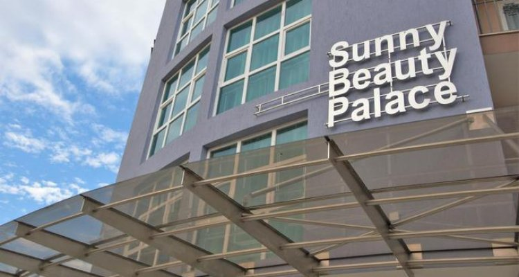 Sunny Beauty Palace Hotel - All Inclusive