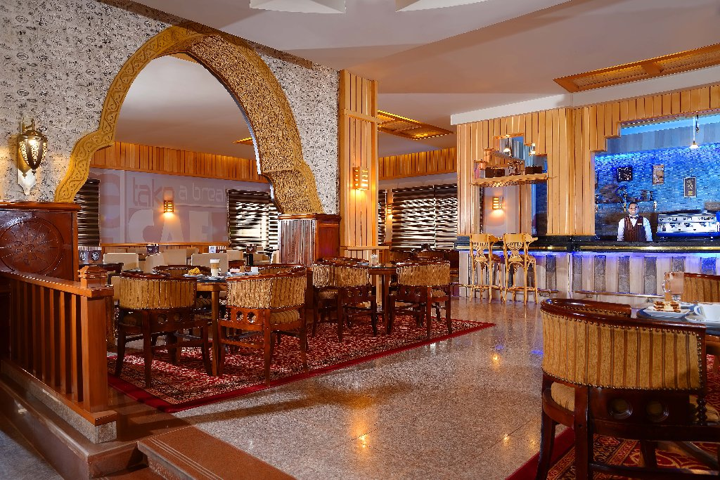 ALBATROS PALACE RESORT 5 *