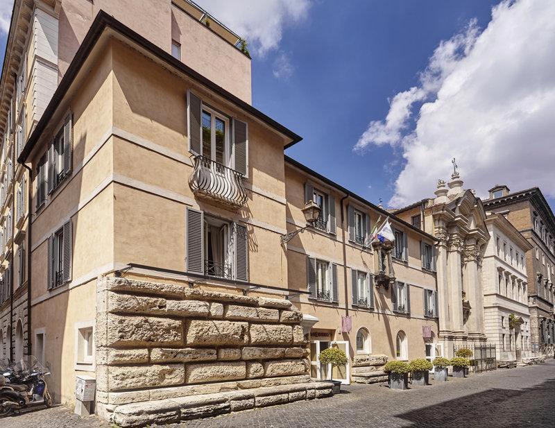 Indigo Roma St. George