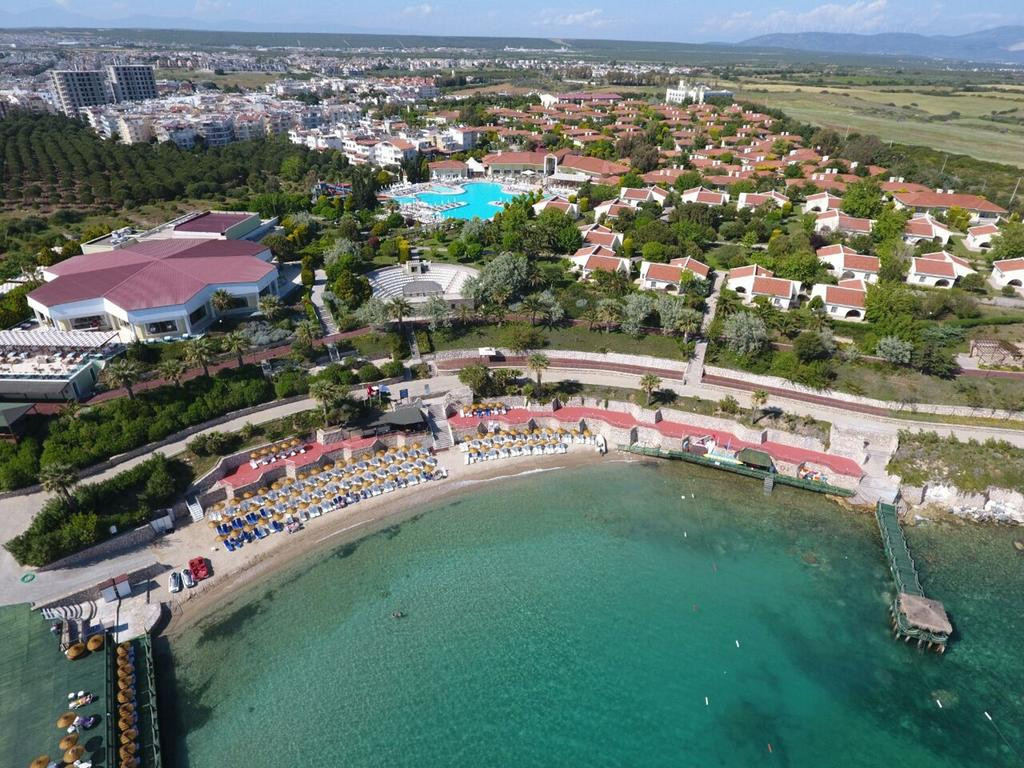 ADRINA BEACH RESORT(EX PALM WINGS DIDIM)