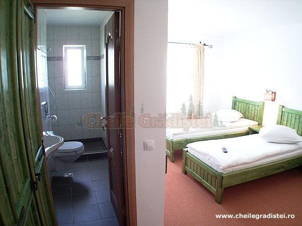 Hotel Sport - Cheile Gradistei