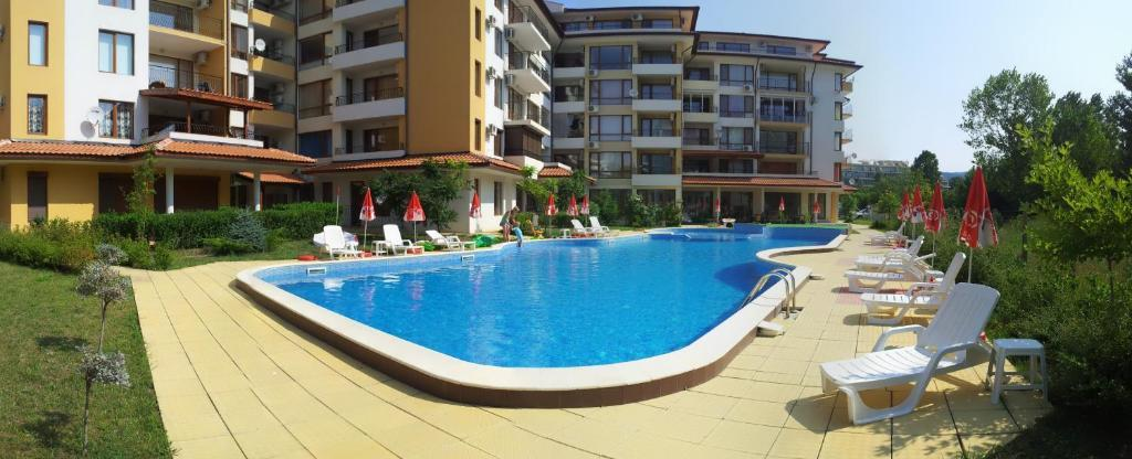 Menada Diamond Bay Apartments
