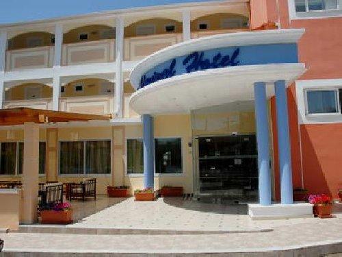 Tsilivi Admiral Suneo Club (Tsilivi)