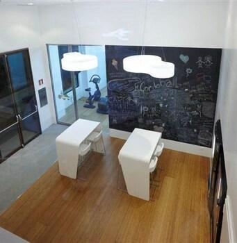 Granada Five Senses Rooms And Suites