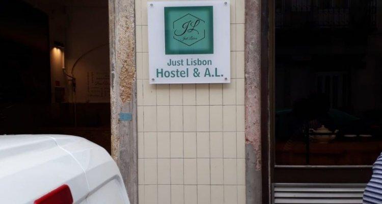 Just Lisbon Hostel & A.L