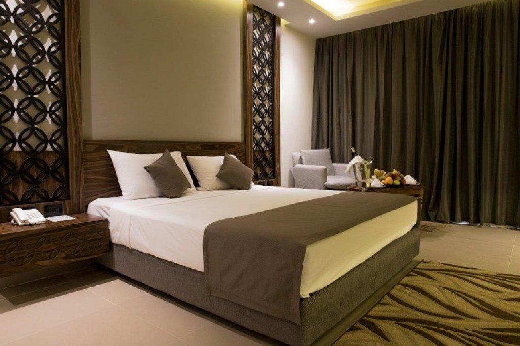 Jasmine Palace Resort Spa