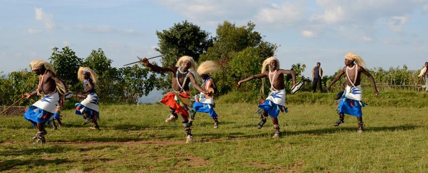 Circuit de grup - Explore Uganda & Rwanda - august 2021 - cu Sorin Stoica