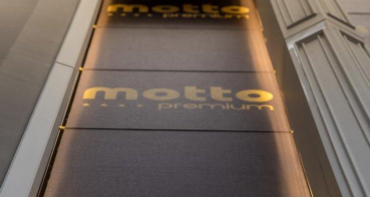 Motto Premium Marmaris