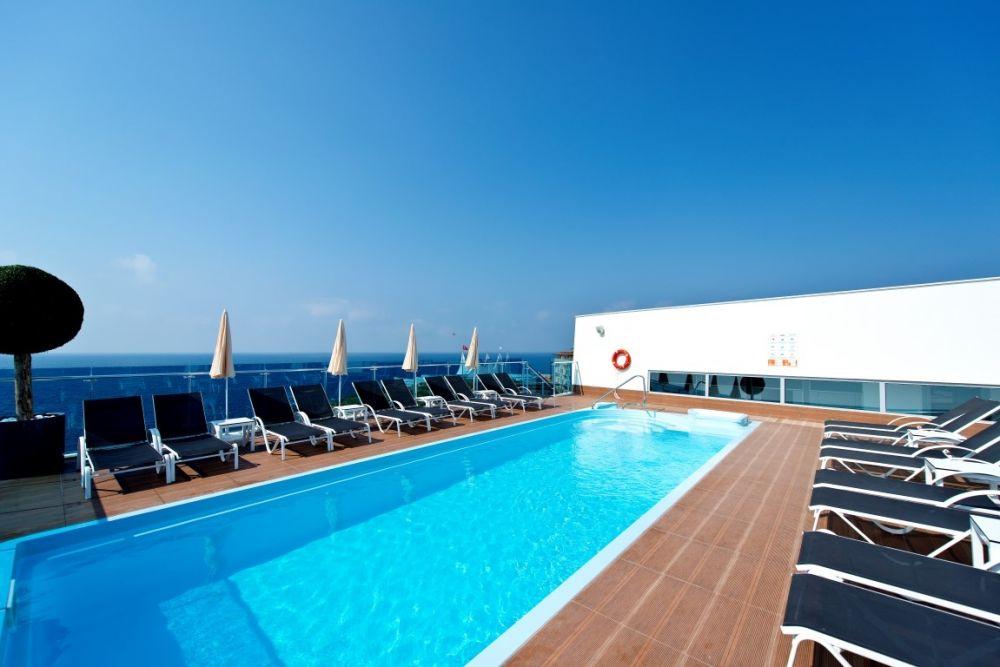 NUMA BEACH&SPA HOTEL