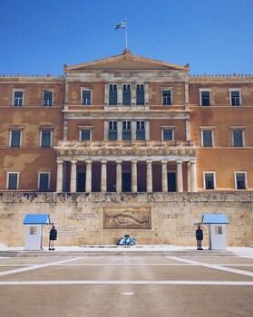 Exquisite Apartment In Athens' Center