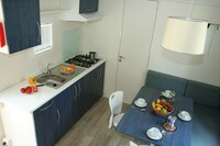Happy Camp Mobile Homes In Castello Camping And Summer Resort