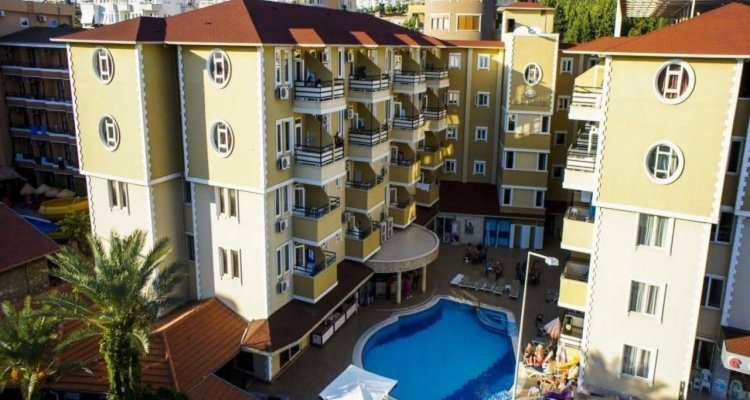 Kleopatra Ada Hotel - All Inclusive