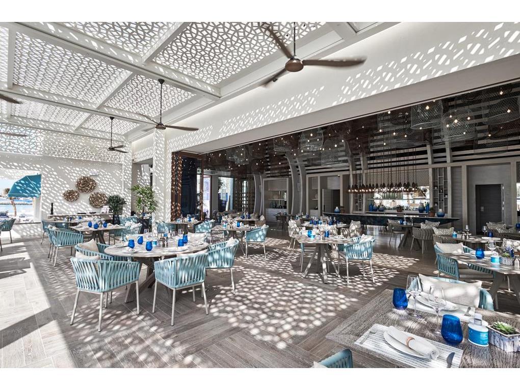 Oneandonly Royal Mirage Resort Dubai At Jumeirah Beach