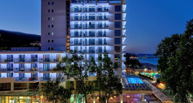 Grifid Hotel Metropol - Premium All Inclusive
