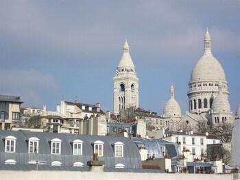 Regyn`s Montmartre