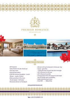 Premier Romance Boutique Hotel  Spa - Adults Only
