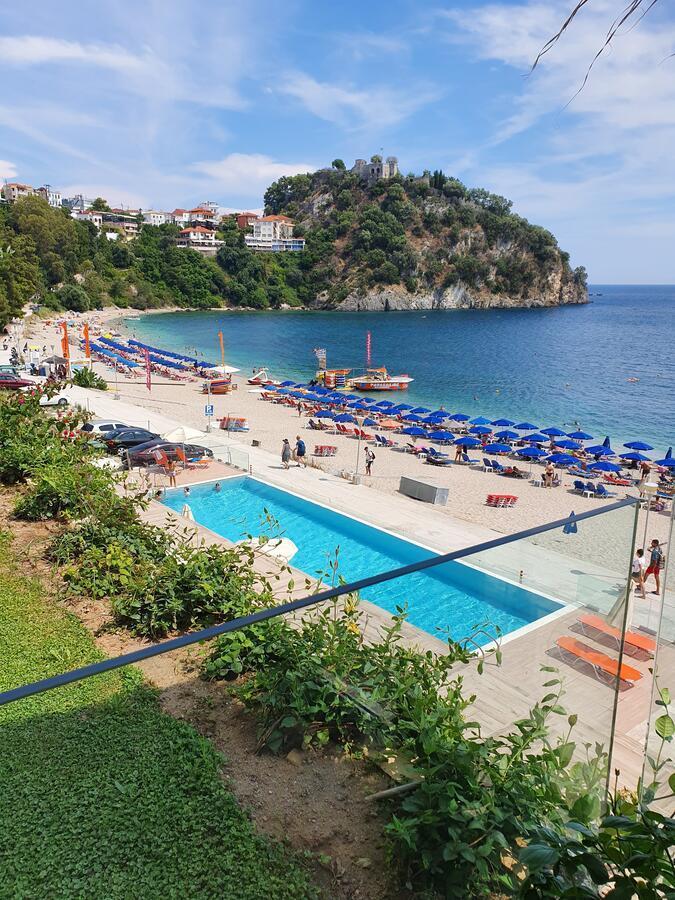 Ionion Beach Resort