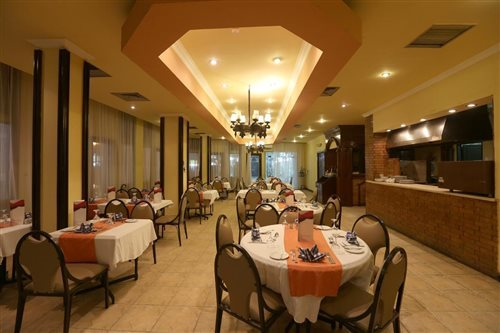 Regina Swiss Inn Resort