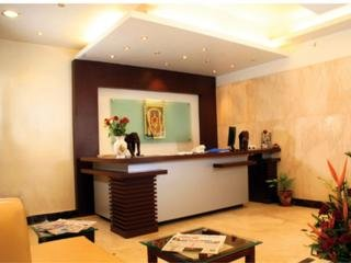 Golden Residency