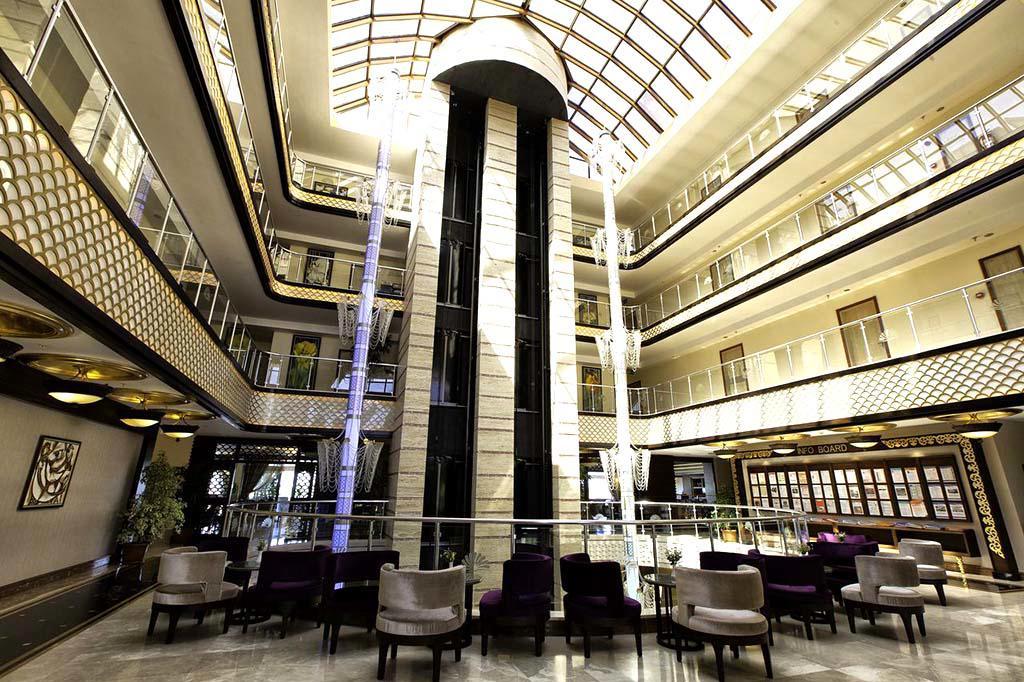 ADALYA ARTSIDE HOTEL