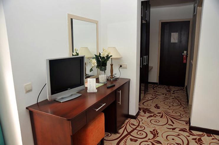 YELKEN MANDALINCI SPA & WELNESS HOTEL