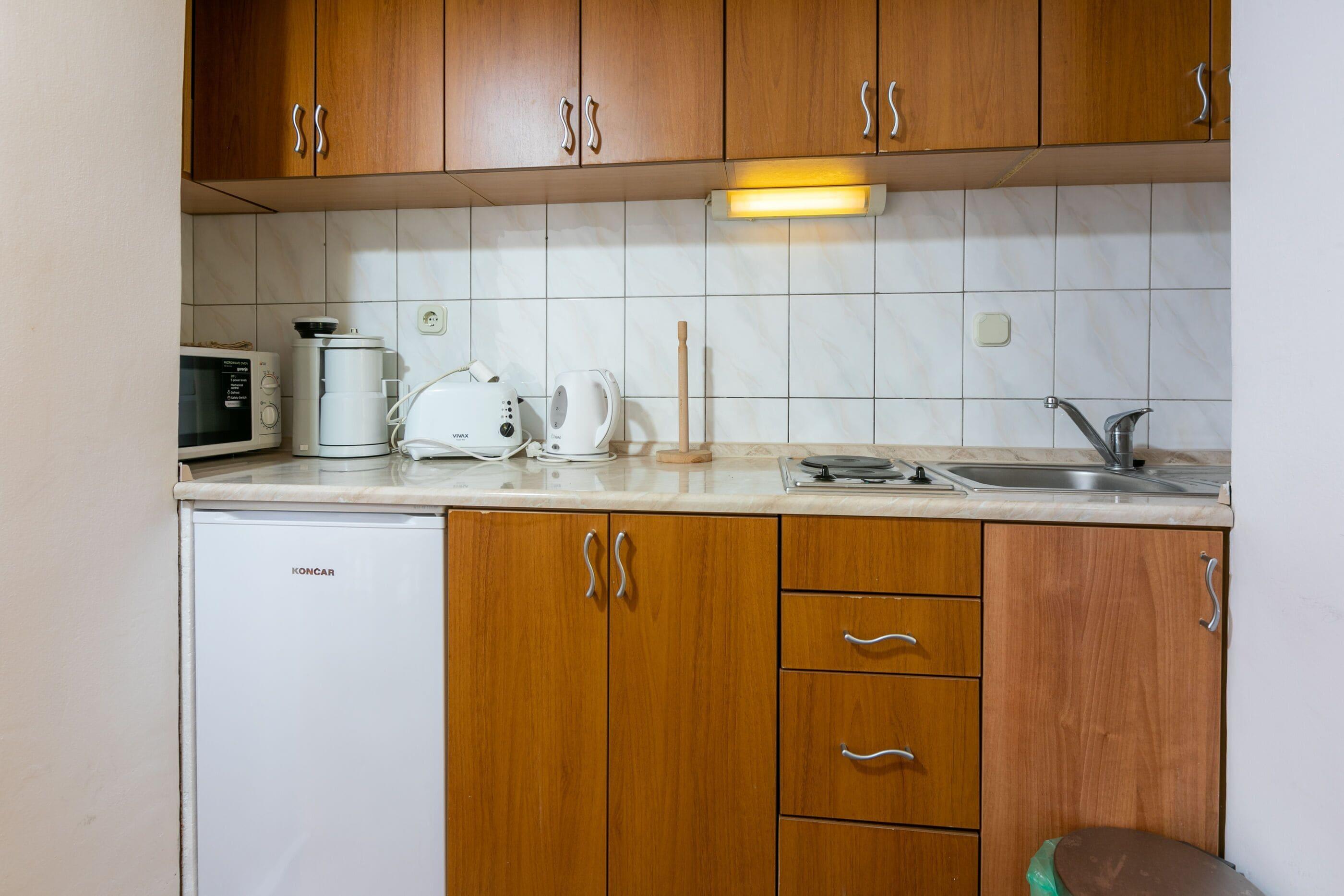 Apartments And Room Ruzica
