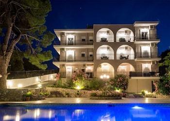 Villa Albanis